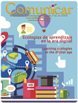 Comunicar 62: Learning ecologies in the digital age