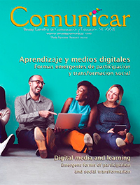 Comunicar 58: Digital media and learning. Emergent forms of participation and social transformation
