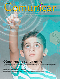 Comunicar 60: How to become a genius. Personalized learning and high capacities in the connected society
