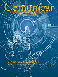 Comunicar 61: Digital Competence for Teachers
